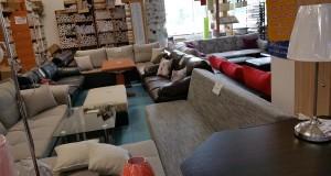 Вилаз - мека мебел