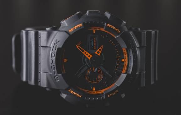 часовници casio g-shock