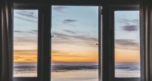 нова дограма за прозорец