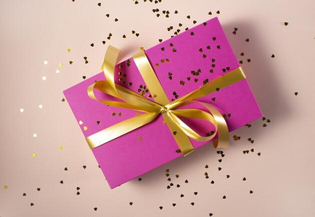 Подарък за годишнина - какво да подарим