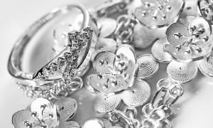 Благородни метали, използвани в съвременната бижутерия и техните свойства