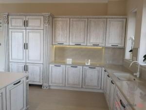 Последните тенденции при създаването на кухни и кухненски шкафове наистина ще ви очароват