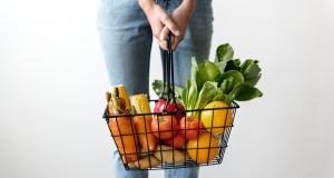 Съхранение на храни