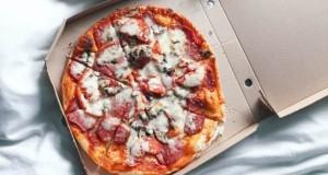 доставка на пица