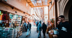 3 града да посетим при екскурзия в Мароко
