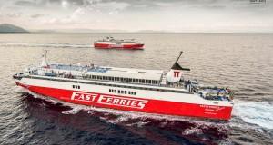 fast-ferries